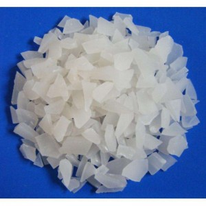 Wasseraufbereitung Alunimiumsulfat