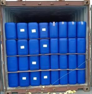Hydrogen Peroxide With Standard Industrial