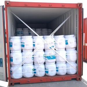 China manufacturer 65% 70% calcium hypochlorite granular chlorine tablets swimming pool disinfectant