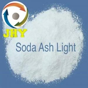 SODA ASH LIGHT NATRIUM CARBONAT